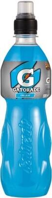 Gatorade nápoj, Cool Blue