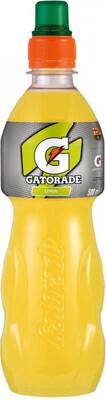 Gatorade nápoj, Lemon