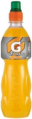 Gatorade nápoj, Orange