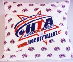 Polštářek Hockey Talent Academy