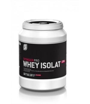 WHEY PROTEIN ISOLAT CFM, syrovátkový protein 2000g, Čokoláda