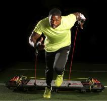 Vertimax - trénink rychlosti a síly!