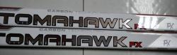 Hůl FERRAX TOMAHAWK Silver 18K, 70 LFT/P92 - 2