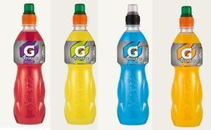 Gatorade nápoj - 2