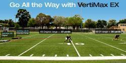 Vertimax - trénink rychlosti a síly! - 2