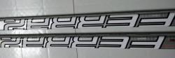 Hůl FERRAX TOMAHAWK Silver 18K, 70 LFT/P92 - 3